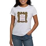 Man of One Book Women's T-Shirt