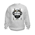 Yeates Family Coat of Arms /  Kids Sweatshirt