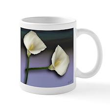 Calla Lillies Mug