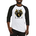 Wilson Coat of Arms Baseball Jersey