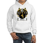 Wilson Coat of Arms Hooded Sweatshirt