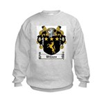 Wilson Coat of Arms Kids Sweatshirt