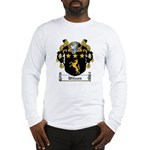 Wilson Coat of Arms Long Sleeve T-Shirt