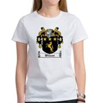 Wilson Coat of Arms Women's T-Shirt