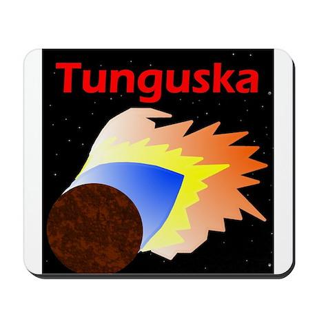 Tunguska Mousepad