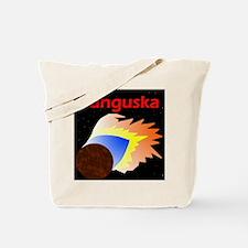 Tunguska  Tote Bag