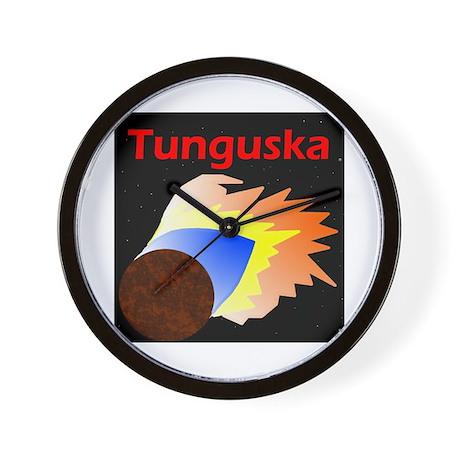 Tunguska Wall Clock