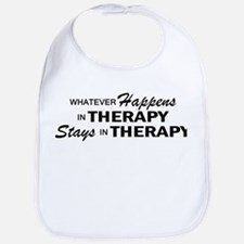 Whatever Happens - Therapy Bib