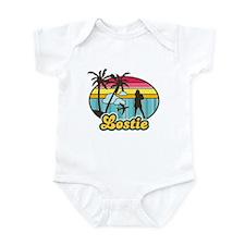 Lostie Infant Bodysuit