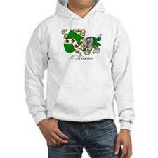 O'Kieran Family Crest Jumper Hoody