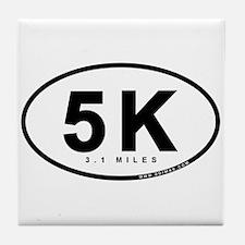 3.1 Run Tile Coaster