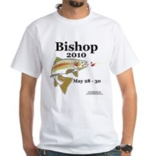 Bishop 2010 Adult T-Shirt