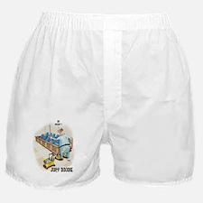 Jury Doodie Boxer Shorts