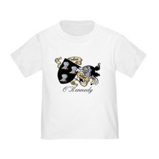 O'Kennedy Coat of Arms T