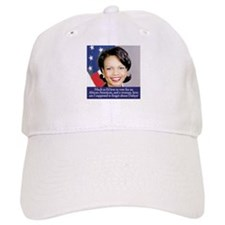 Condoleezza Rice Baseball Cap