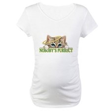 Nobody's PURRfect Shirt