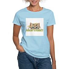 Nobody's PURRfect T-Shirt