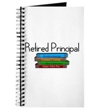 Retired Teacher II Journal