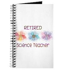 Retired Teacher II Journal