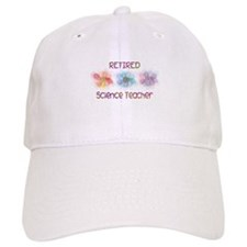Retired Teacher II Baseball Cap