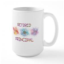 Retired Teacher II Mug
