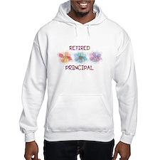 Retired Teacher II Hoodie