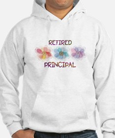 Retired Teacher II Hoodie