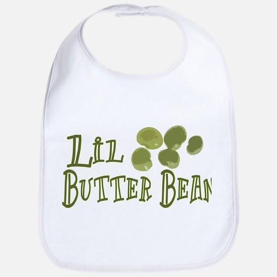 Lil Butter Bean Bib