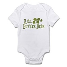 Lil Butter Bean Infant Bodysuit