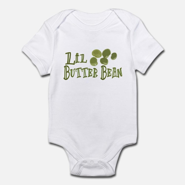 Lil Butter Bean Infant Bodysuit