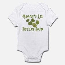 Mommy's Lil Butter Bean Infant Bodysuit