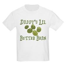Daddy's Lil Butter Bean T-Shirt