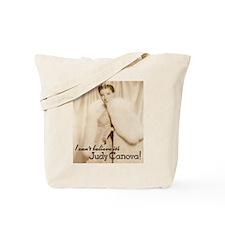 Country radio Tote Bag