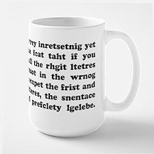 The Mucking Fuddled Mug