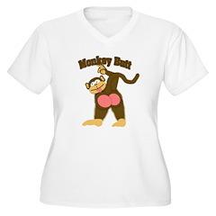 Monkey Butt 2 T-Shirt