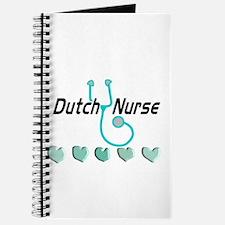 Internation Nurses Journal