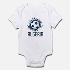 Hip Algeria Football Infant Bodysuit