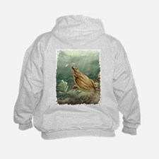 Cool Fish art Sweatshirt