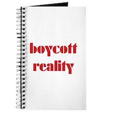 boycott reality Journal