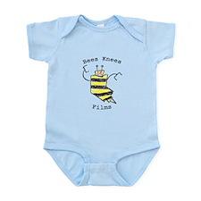 Bees Knees Infant Bodysuit