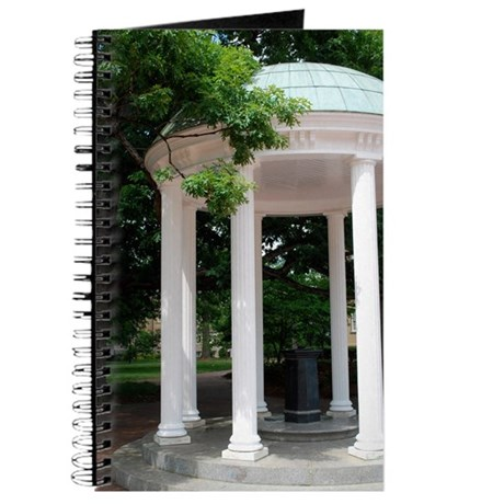 UNC Old Well Journal