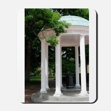 UNC Old Well Mousepad