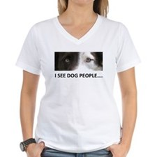 Funny Border collie Shirt