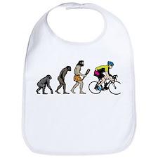Bike Racer Bib