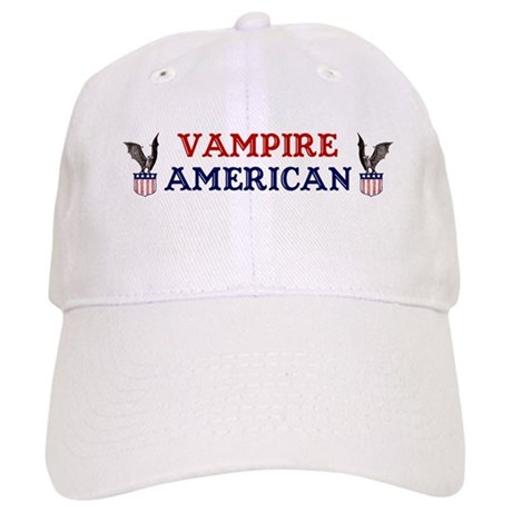 Vampire American Cap