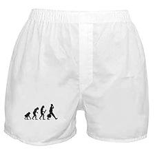Businessman Boxer Shorts