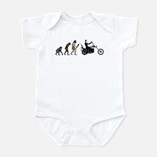 Easy Rider Infant Bodysuit