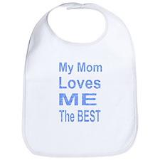My Mom Bib