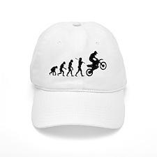 Motocross Baseball Cap