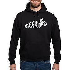 Motocross Hoodie